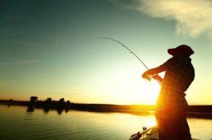 Toužíte si užít rybaření na Lipně? Naše penziony leží blízko přehrady a k tomu vám půjčíme motorové čluny se slevou 10 %.