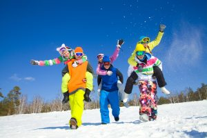 Využijte výhodné balíčky ubytování a lyžování v Hochfichtu. Užijete si zimní dovolenou se vším všudy.