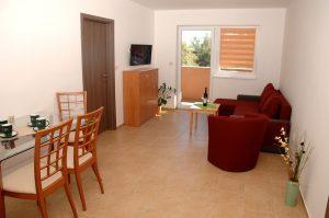 Apartmány Nad rybníky - bezva ubytování u Lipna pro rodiny s dětmi.