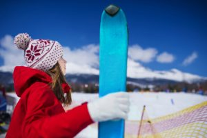 Ubytujte se u nás u Lipna v apartmánech, nebo penzionech a my vám zajistíme výhodné lyžování v Hochfichtu.