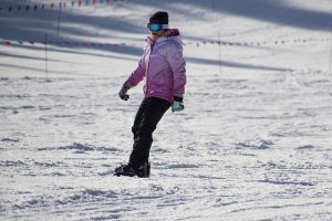 Nasedněte u nás do auta a než se nadějete, lyžujete ve Frymburku.