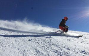 Využijte některý z našich výhodných balíčků - ubytování + skipasy na lyžování v Hochfichtu.