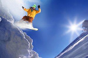 Zimní dovolená na Šumavě - naše penziony jsou skvělým výchozím místem pro skiareály Hochficht, Sternstein i Lipno-Kramolín.