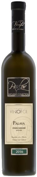 V naší nabídce najdete výhradně vína pocházející z rodinného vinařství Vinofol.