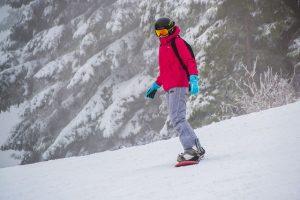 Ski Cup ve Frymburku - program na Lipně, který vaší rodině nesmí uniknout.