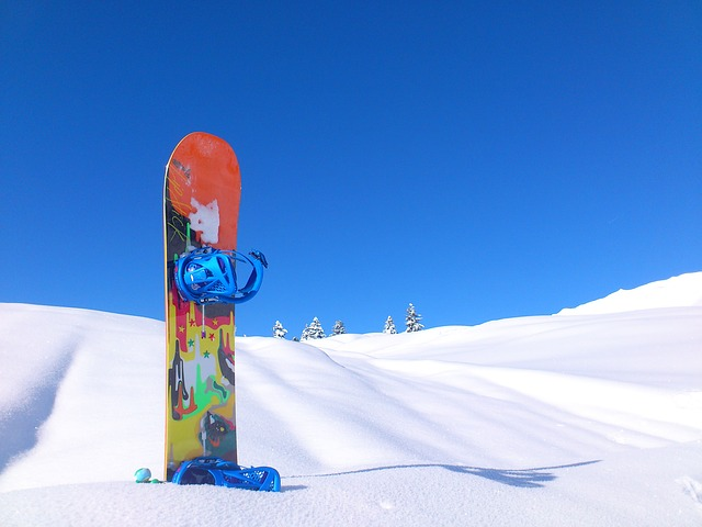 Každý skiareál má obvykle i svou půjčovnu vybavení. Pro vás to znamená méně vybavení.
