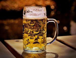 Ať je léto, nebo zima, s pivem je vždycky prima.