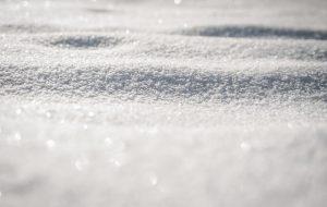 ve vyšších polohách se sníh ještě drží, což ocení hlavně lyžaři.